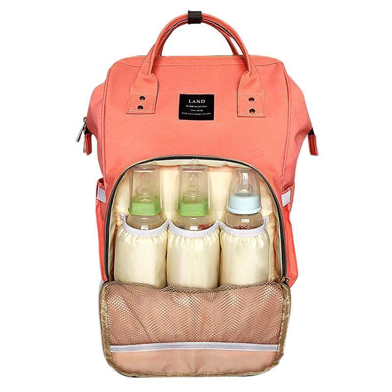 Travel Baby Diaper Bag