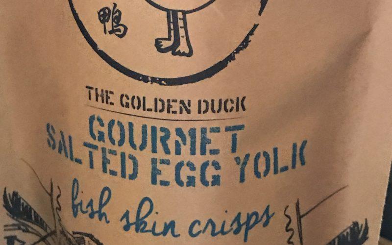 Salted Egg Yolk