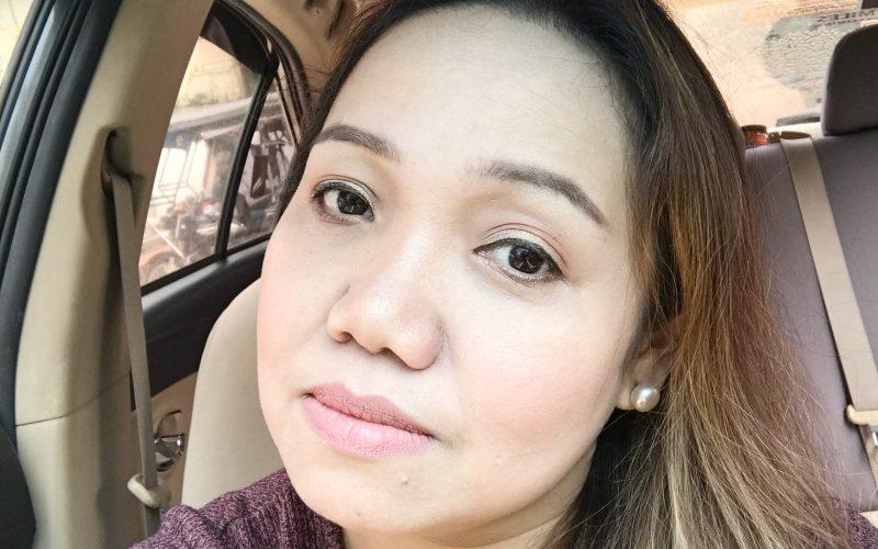 Makeup Wannabe