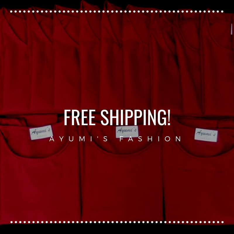 Plus Size Tops Free Shipping Nationwide