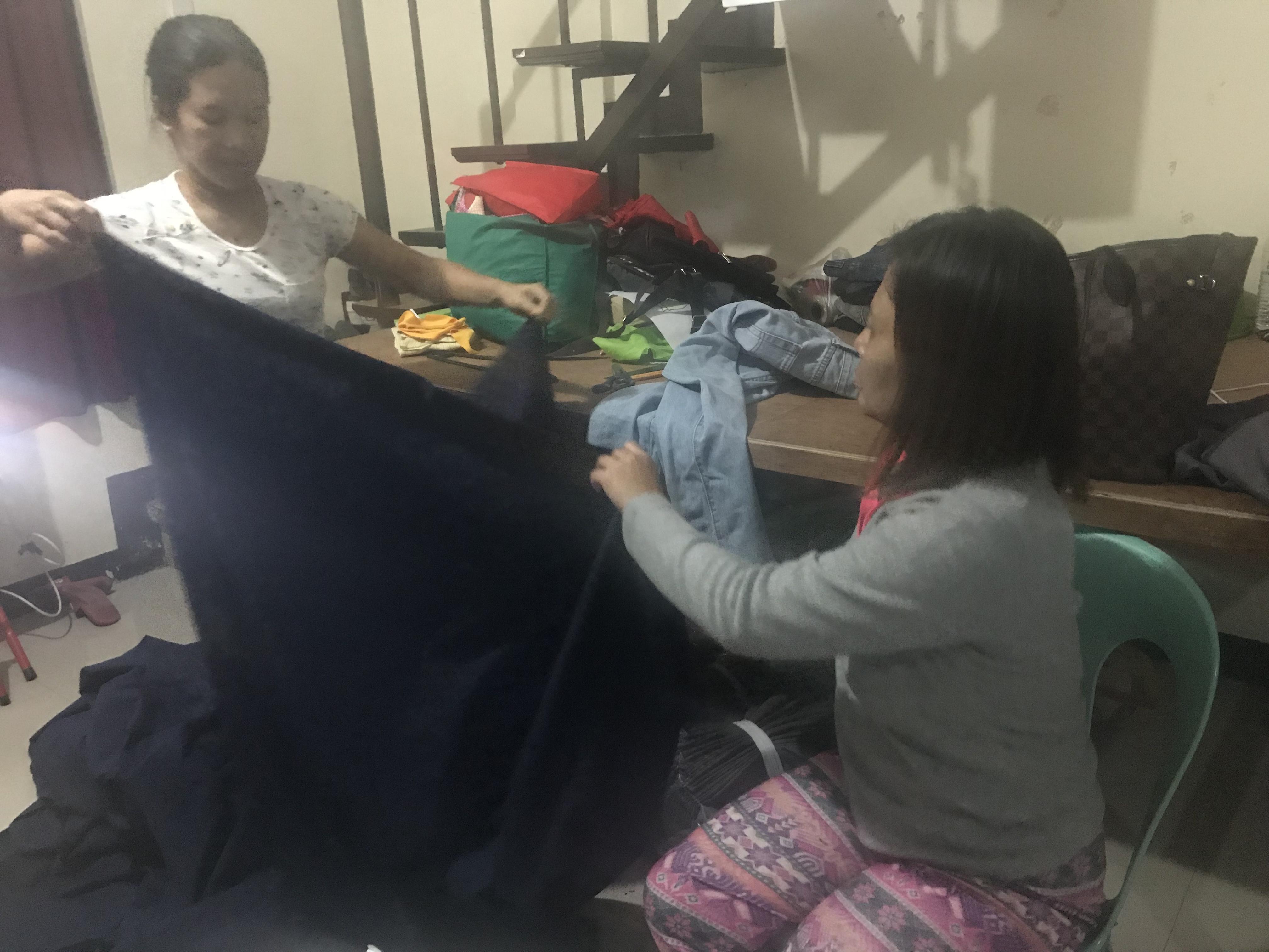 Visiting Cavite