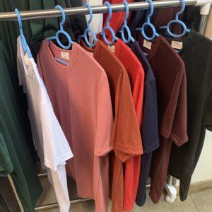 Wholesale Plain Cotton Tshirts