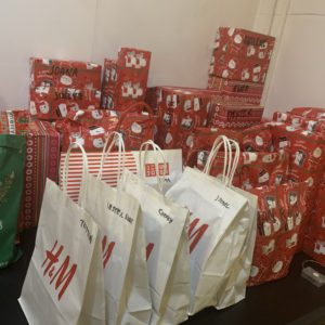 Gifts are Ready