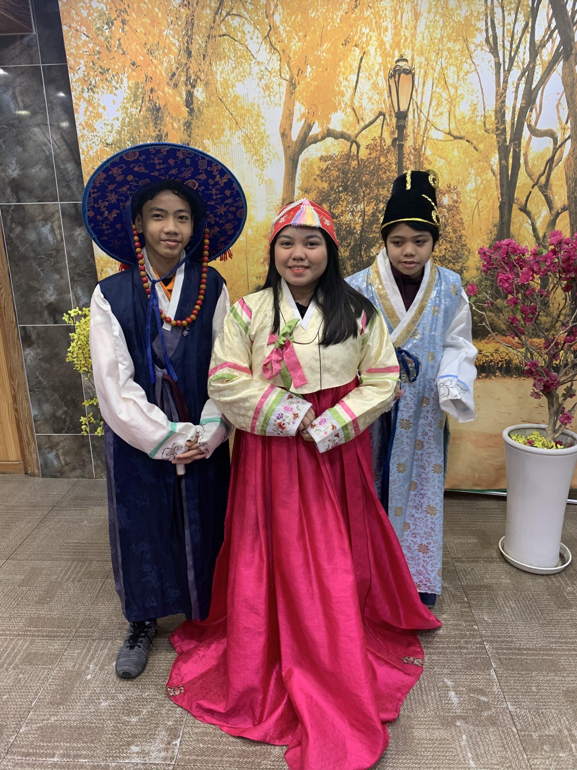 My Koreans